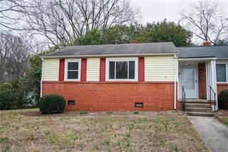 Condo for sale in 506 Overlook Street, Greensboro, NC, 27403