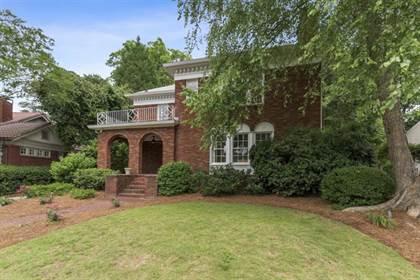 Residential Property for sale in 1272 Oakdale Road, Atlanta, GA, 30307
