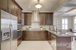 Residential Property for sale in 33 Lugano Cres, Markham, Ontario