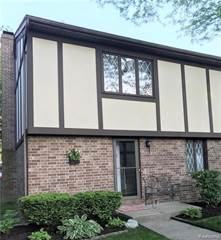 Condo for sale in 6224 BROOKLINE Court 25, East Lansing, MI, 48823