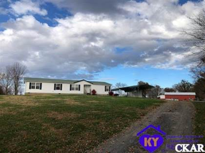 Residential Property for sale in 5408 Sonora Rd, Hodgenville, KY, 42748