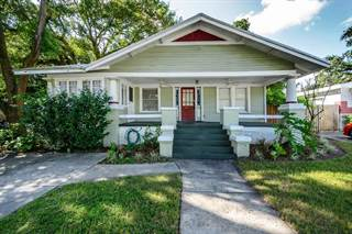 Single Family for sale in 909 E CRENSHAW STREET, Tampa, FL, 33604