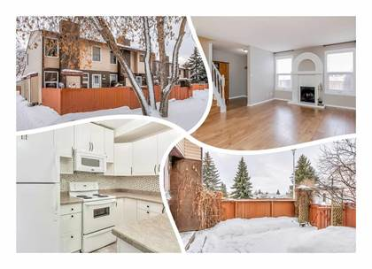 Single Family for sale in 17119 109 ST NW, Edmonton, Alberta, T5L0L7