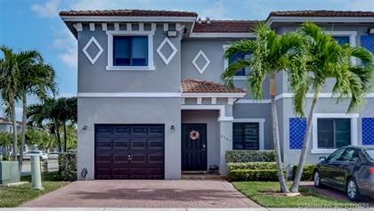 Residential for sale in 4405 SW 163rd Pl 4405, Miami, FL, 33185