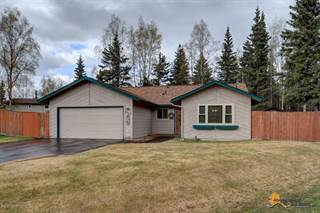 Single Family for sale in 9926 Afognak Circle, Eagle River, AK, 99577