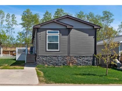 Single Family for sale in 5903 Primrose RD, Cold Lake, Alberta, T9M0C6