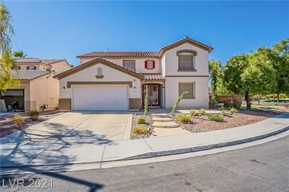 Residential Property for sale in 7871 Flat Creek Street, Las Vegas, NV, 89131