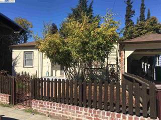 Single Family for sale in 1536 Stafford Ave, Hayward, CA, 94541