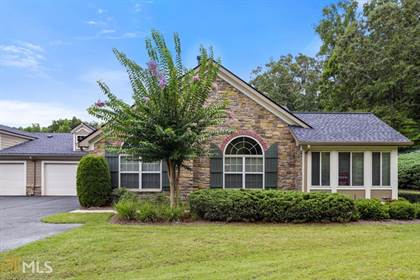 Residential for sale in 5258 Stone Village Cir 32, Kennesaw, GA, 30152