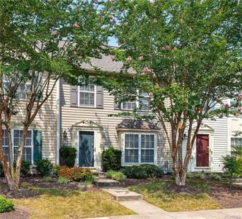 Residential Property for sale in 9204 Stone Meadow Drive, Henrico, VA, 23228