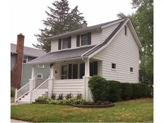 Single Family for sale in 1106 FERRIS Avenue, Royal Oak, MI, 48067
