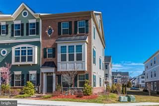 Townhouse for sale in 11921 BREEZY MEADOW DRIVE, Germantown, MD, 20876