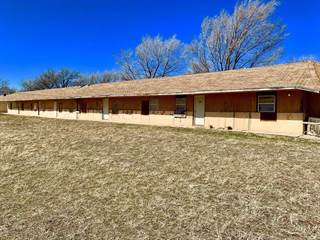 Multifamily for sale in 808 7TH St, Dalhart, TX, 79022