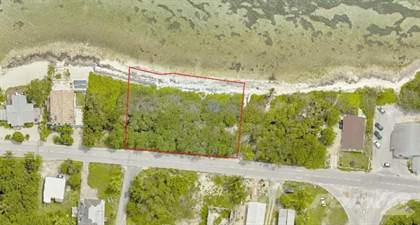 Residential Property for sale in North Side, Block: 49B, Parcel: 9L2, Area: 60, North Side, Grand Cayman