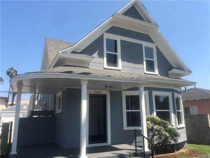 Residential Property for sale in 2556 Elm Avenue, Long Beach, CA, 90806