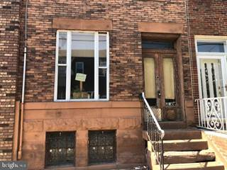 Townhouse for sale in 2512 S 15TH STREET, Philadelphia, PA, 19145