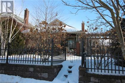 Single Family for sale in 426 ASHLAND Avenue, London, Ontario, N5W4G4
