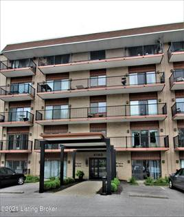 Residential Property for sale in 4180 Lyndon Way 506, Louisville, KY, 40207