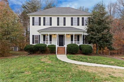 Residential Property for sale in 1720 Lower Brook Drive, Clemmons, NC, 27012