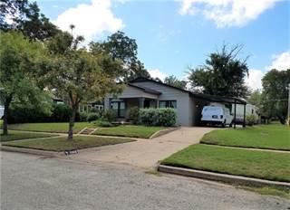 Single Family for sale in 1358 Amarillo Street, Abilene, TX, 79602