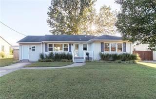 Single Family for sale in 3049 Belle Haven Drive, Virginia Beach, VA, 23452