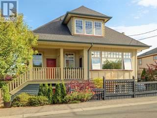 Condo for sale in 247 Government St, Victoria, British Columbia