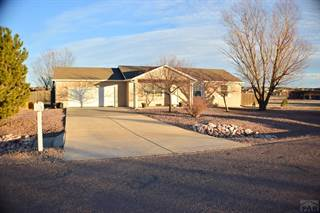 Single Family for sale in 136 Camino De Los Ranchos, Pueblo West, CO, 81007