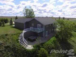 Residential Property for sale in MEGGESON ACREAGE, RM of Longlaketon No 219, Saskatchewan
