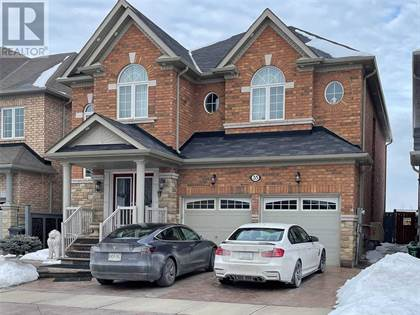 35 GODLIMAN RD,    Brampton,OntarioL6X5G3 - honey homes