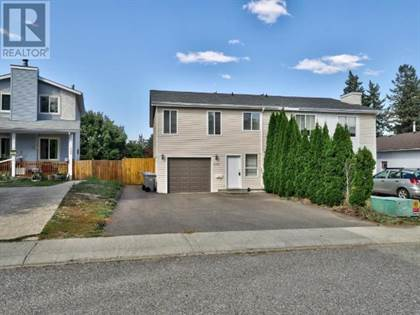 For Sale: 290 HOLLYBURN DRIVE, Kamloops, British Columbia, V2E1W5 - More on  POINT2HOMES com