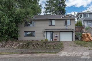 Single Family for sale in 1766 Grandview Avenue,, Lumby, British Columbia