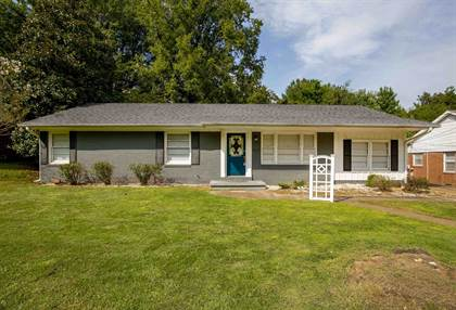 Residential Property for sale in 817 Westwood, Jackson, TN, 38301