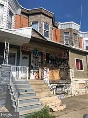 Townhouse for sale in 3324 ELLA STREET, Philadelphia, PA, 19134
