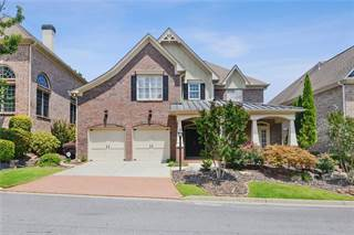 Single Family for sale in 315 Wembley Circle, Sandy Springs, GA, 30328