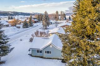 Single Family for sale in 201 N Miller Avenue, New Meadows, ID, 83654
