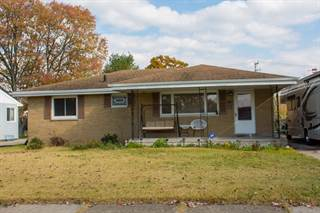 Single Family for sale in 1122 Victory Avenue, South Bend, IN, 46615