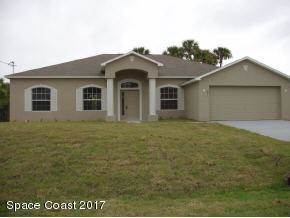 Single Family for sale in 271 Lagoon Street, Palm Bay, FL, 32908