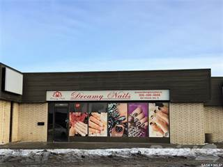 Comm/Ind for sale in 524 Victoria AVENUE E, Regina, Saskatchewan, S4N 0N7