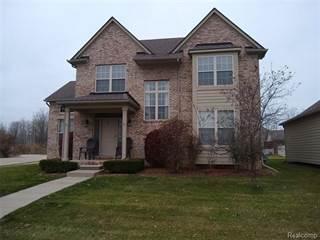 Condo for sale in 24198 MEADOWS Avenue, Flat Rock, MI, 48134