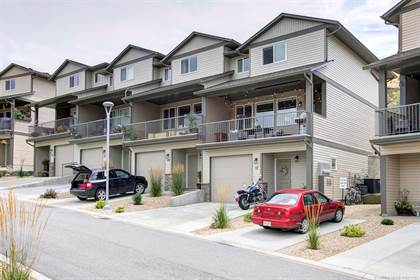 Single Family for sale in 933 Mt Robson Place, 17, Vernon, British Columbia, V1B4G4