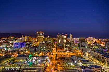 Condominium for sale in 200 Hoover Avenue 1813, Las Vegas, NV, 89101