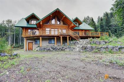 Residential Property for sale in 3141 Misty Mountain Road, Eagle River, AK, 99577