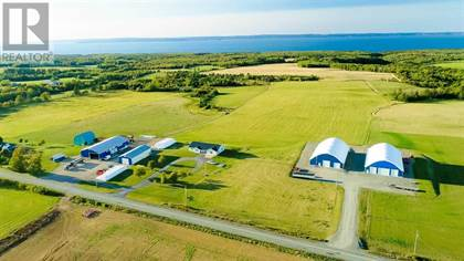 Agriculture for sale in 273 Gospel Road, Annapolis Valley, Nova Scotia