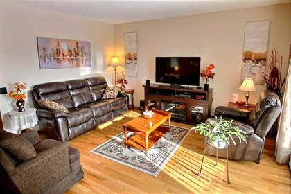 Single Family for sale in 224 Church RD 302, Spruce Grove, Alberta, T7X3E9