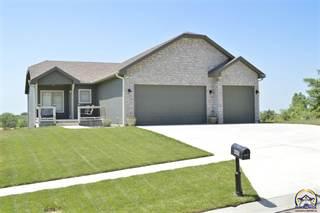 Single Family for sale in 4645 SW Shenandoah CT, Topeka, KS, 66610