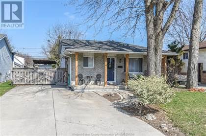 Single Family for sale in 3792 BYNG ROAD, Windsor, Ontario, N8W3J2
