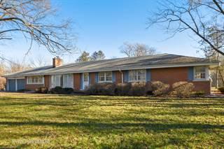 Single Family for sale in 1819 Cambridge Avenue, Flossmoor, IL, 60422