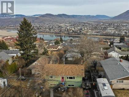 Single Family for sale in 758 LOMBARD STREET, Kamloops, British Columbia
