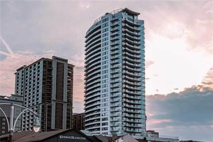 Apartment for rent in 20 George Street, Hamilton, Ontario, L8P 0C4