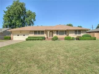 Single Family for sale in 513 SW 57th Street, Oklahoma City, OK, 73109